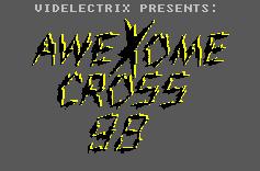 Thumbnail 1 for Awexome Cross 98